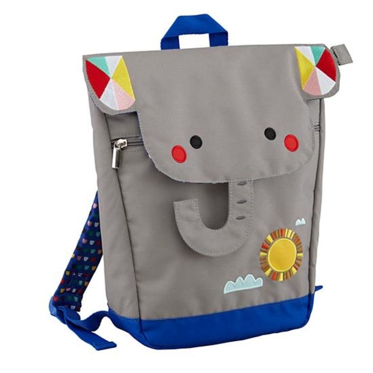 The Land of Nod Teacher's Pet Backpack