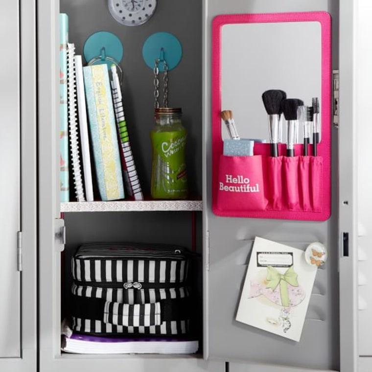 PB Teen Gear-Up Locker Beauty Board