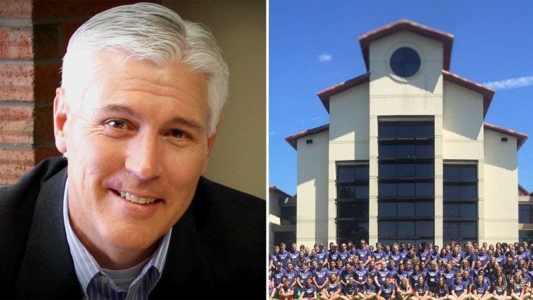 Everett Piper, Oklahoma Wesleyan University