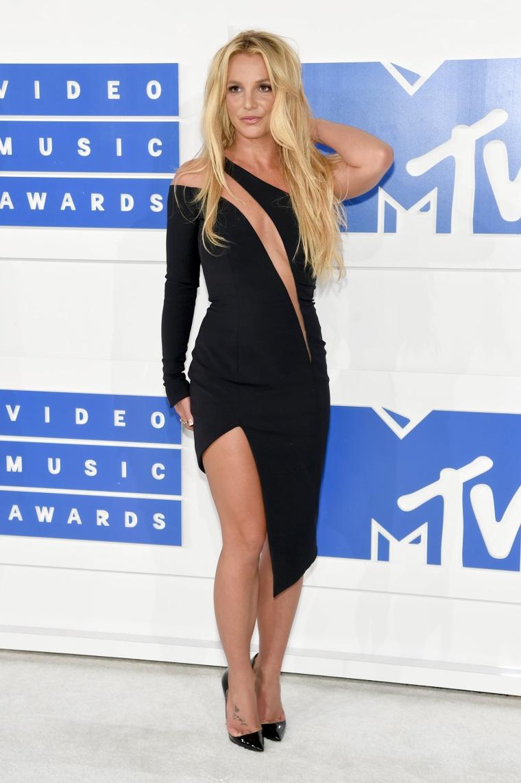 Britney Spears 2016 MTV Video Music Awards
