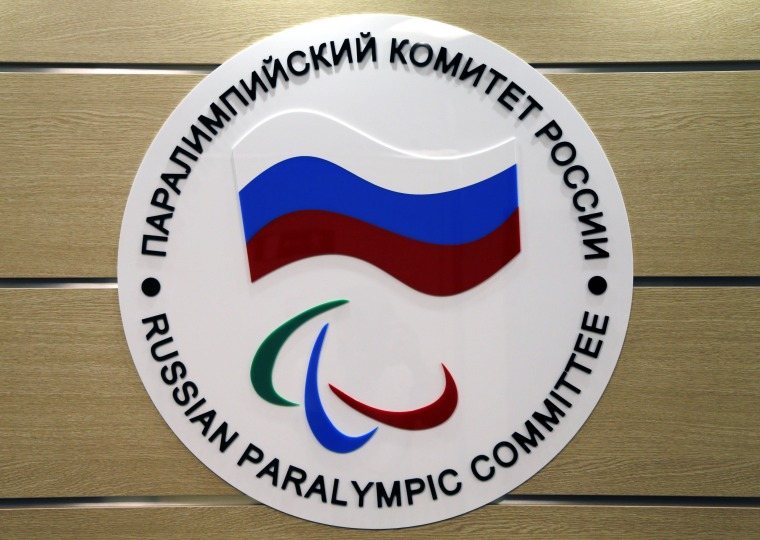 Image: The Russian Paralympic Committee said a further appeal was possible but unlikely.