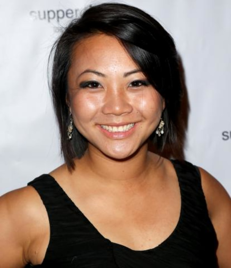 """Actress Jona Xiao will also have a role in """"Gifted,"""" a movie from Fox Searchlight Pictures."""