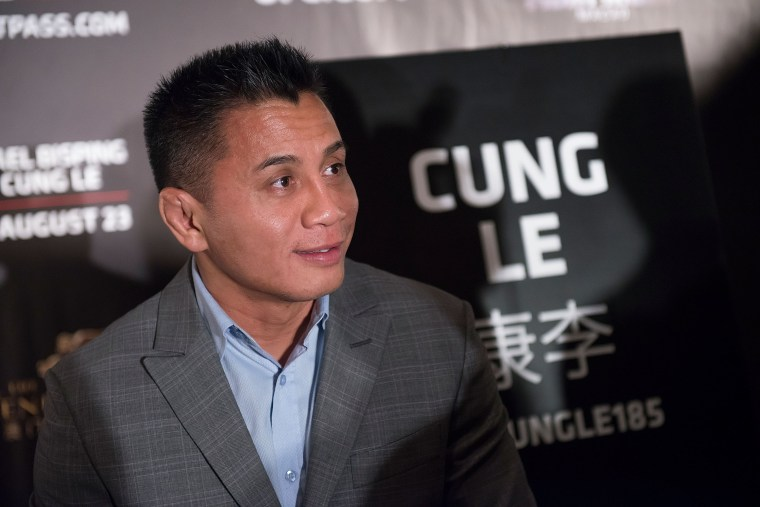 UFC Hong Kong Media Day