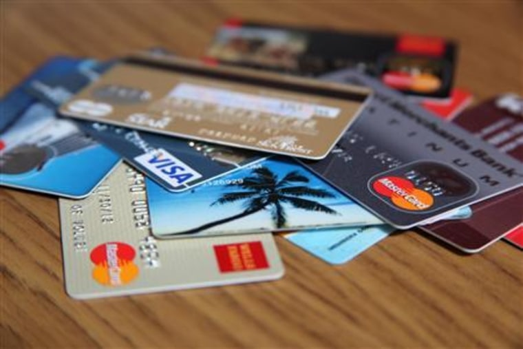 Credit Card Contracts Literally Too Hard To Read For Most