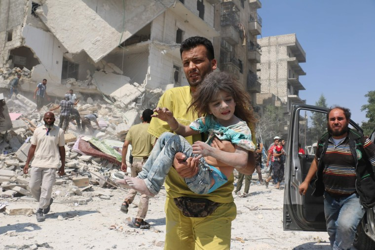 Image: Aleppo