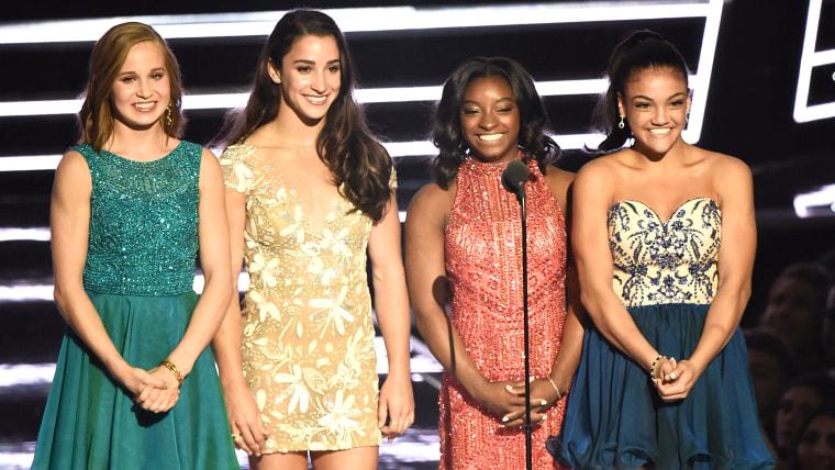 Image: 2016 MTV Video Music Awards - Show