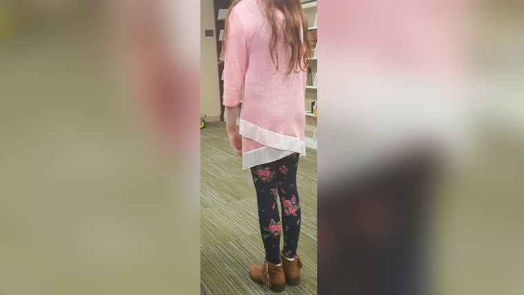 dress code controversy viral post