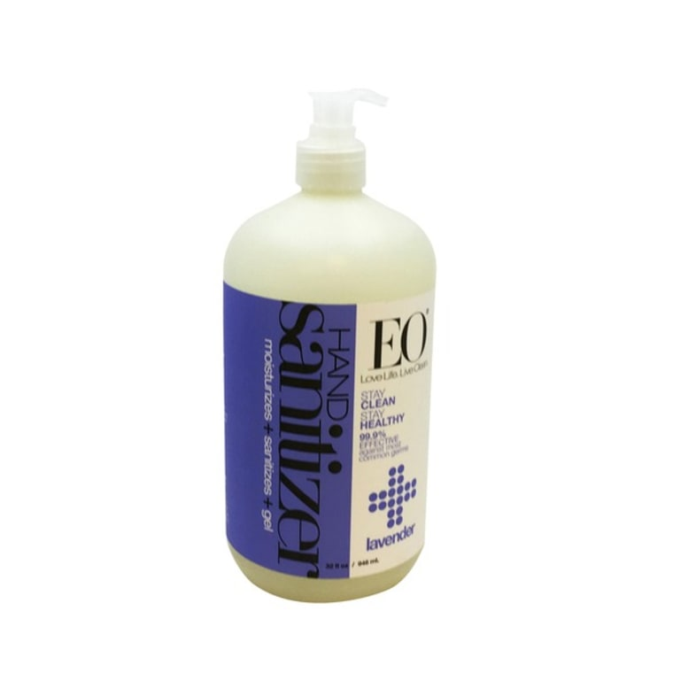Whole Foods  Lavender Conditioner