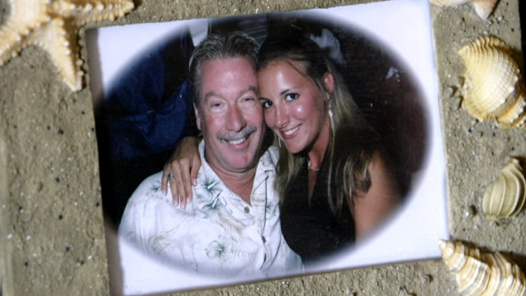 Drew Peterson and 4th wife