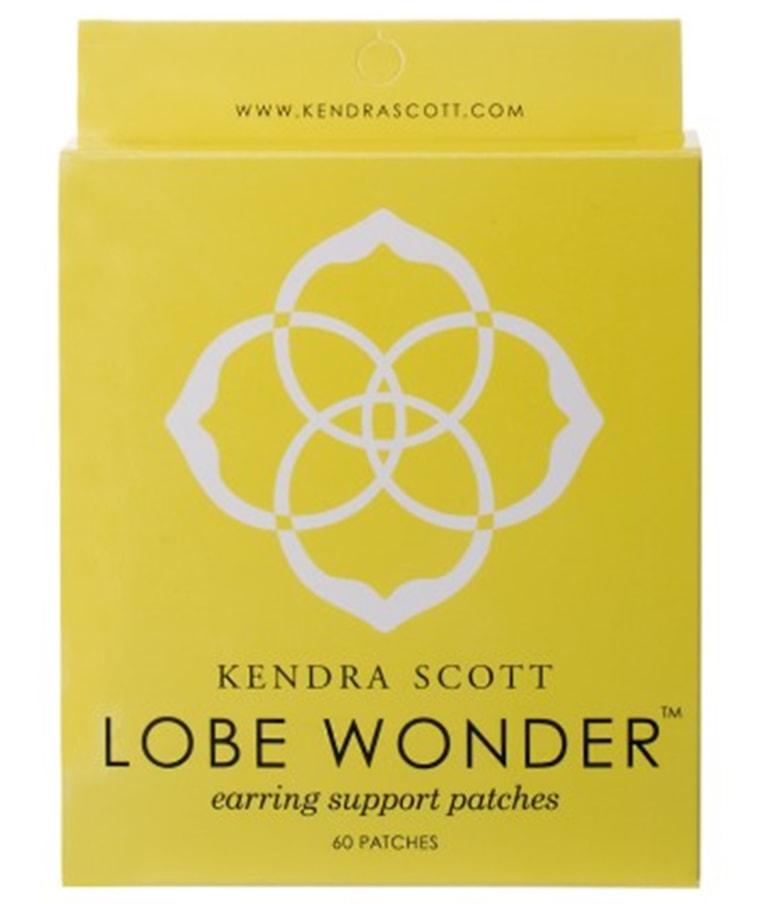 Lobe Wonder???