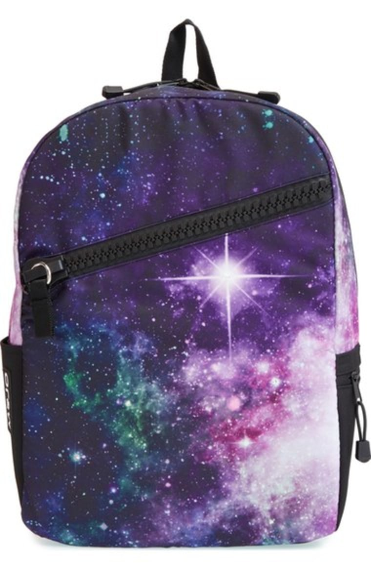 Fashion Accessory Bazaar 'Mojo Galaxy' LED light up backpack