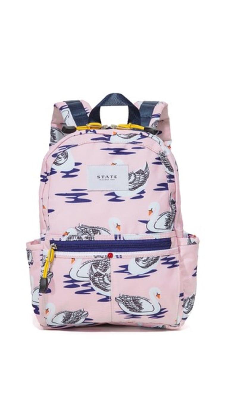 State Mini Kane Backpack