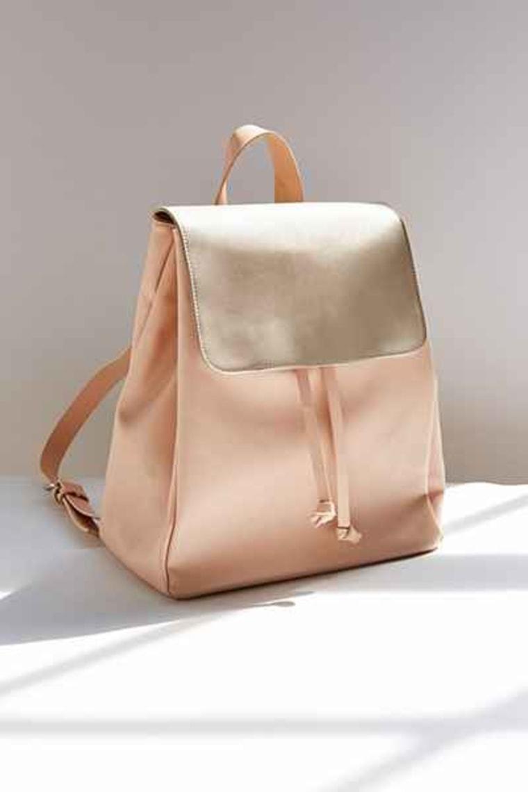 Silence + Noise Sloane Simple Backpack