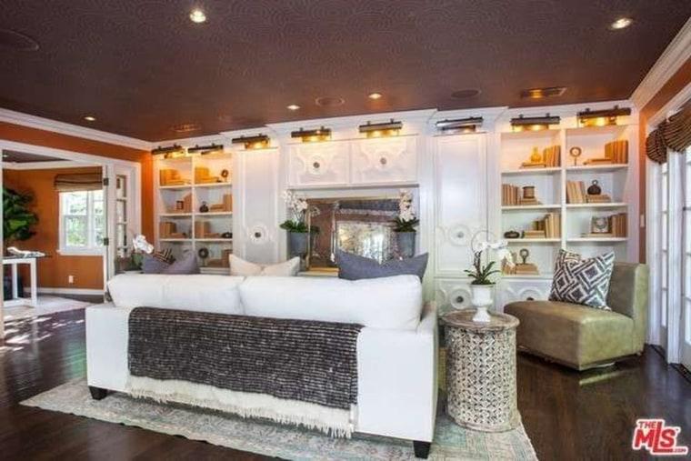 Joel McHael's Hollywood Hills home
