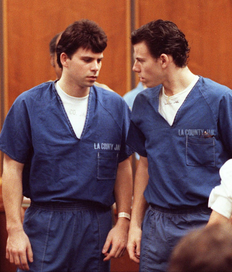 Inside the lives of the Menendez brothers, 27 years after lurid crime
