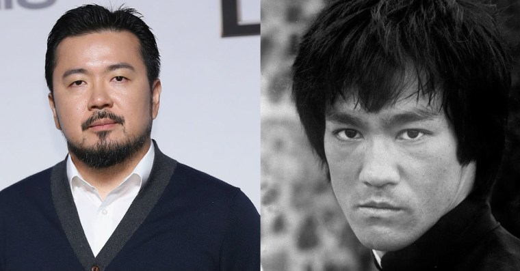 """Justin Lin will be executive producing """"Warrior,"""" a series based on Bruce Lee's material."""