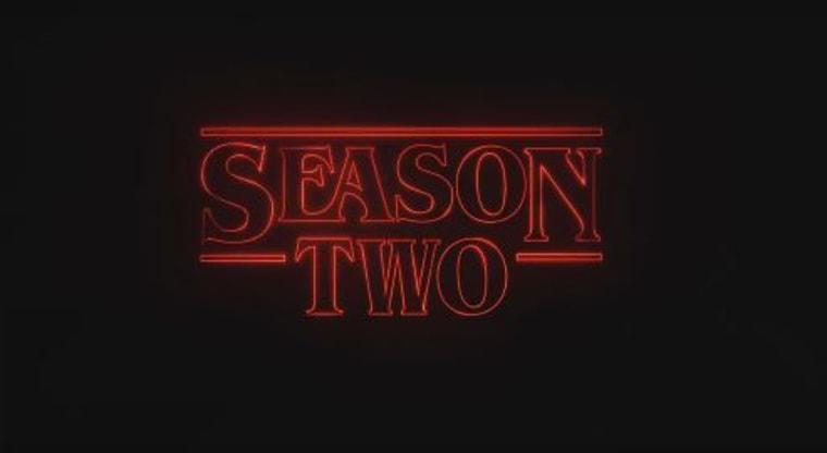 چیزهای عجیبتر برای فصل دوم بازگشت، نت فلیکس، تایید میکند.