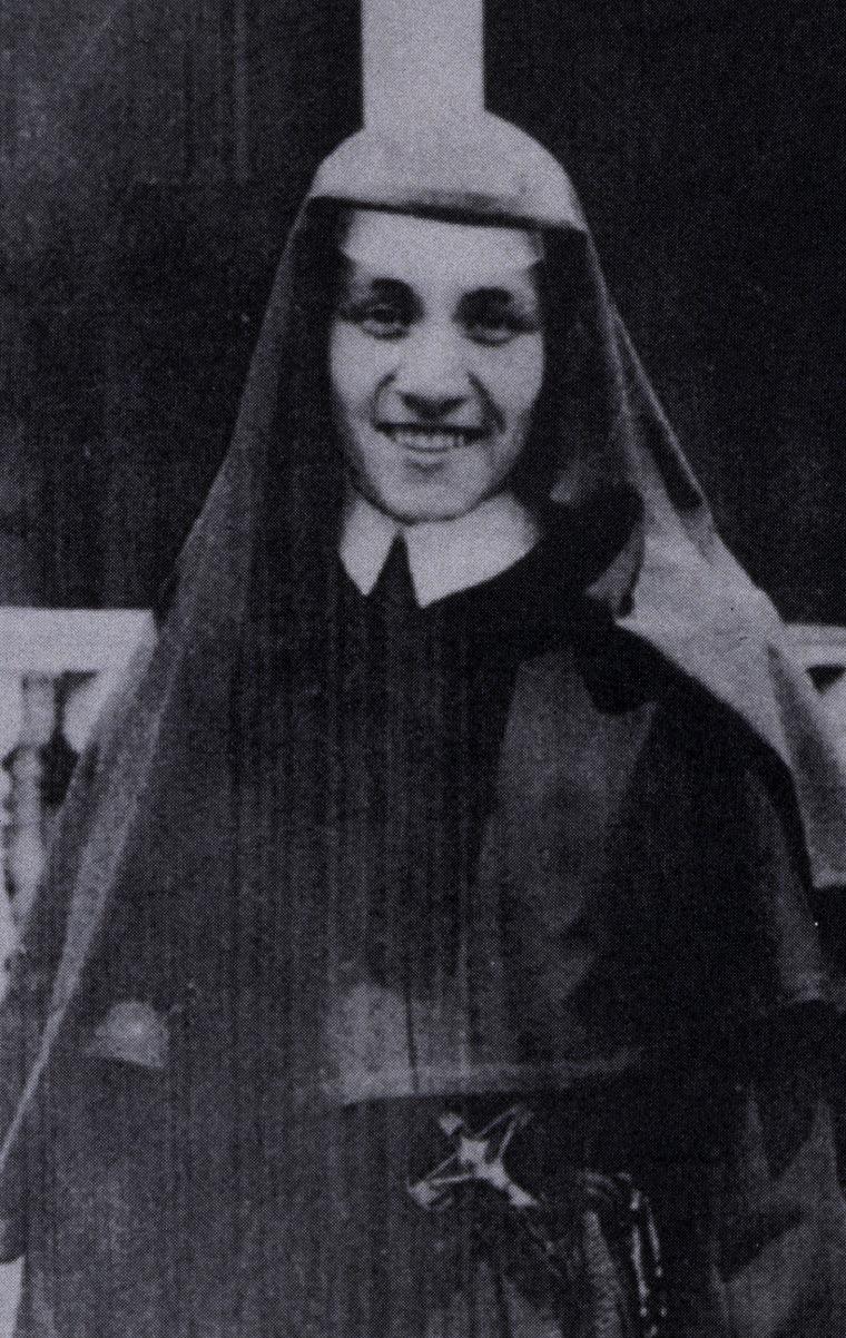 Mother Teresa of Calcutta