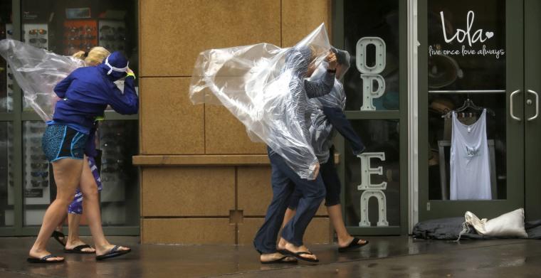 Image: Tropical Storm Hermine