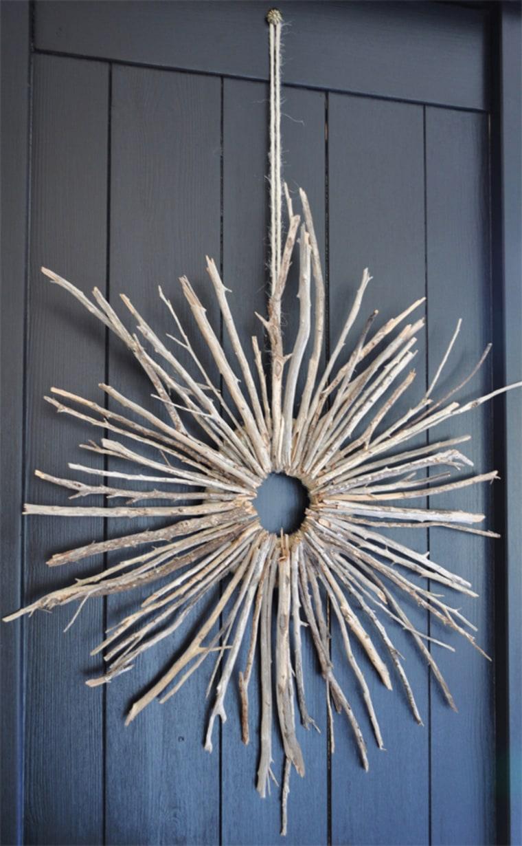 fall decor, fall wreath, wreath
