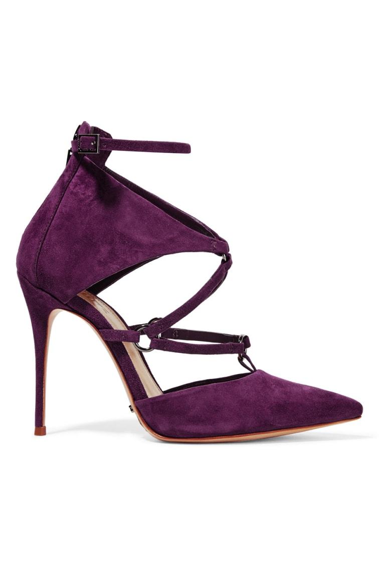 Fall dress shoes