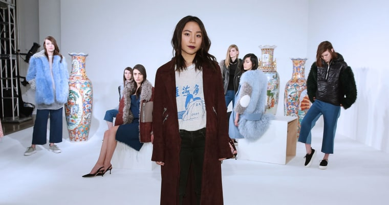 As New York Fashion Week Approaches Asian Designers Bring Varied Influences