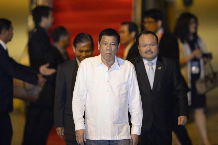 Image: LAOS-ASEAN-SUMMIT