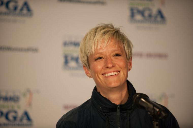 2016 KPMG Women's PGA Championship