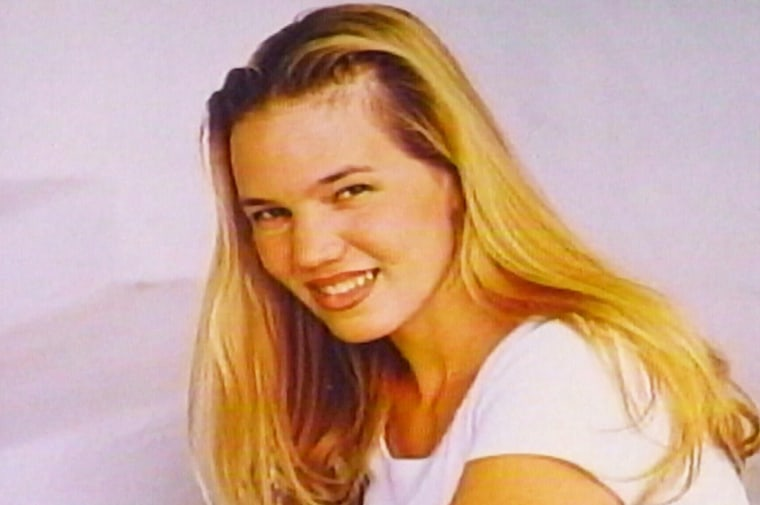 Kristin Smart went missing in May 1996