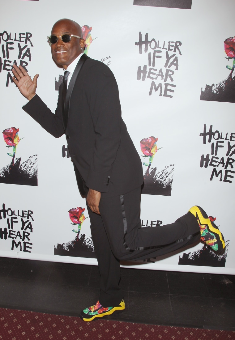 """""""Holler If Ya Hear Me"""" Opening Night - Arrivals"""