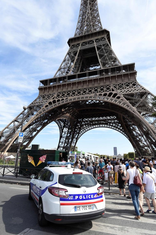 Image: FRANCE-TERRORISM-SECURITY