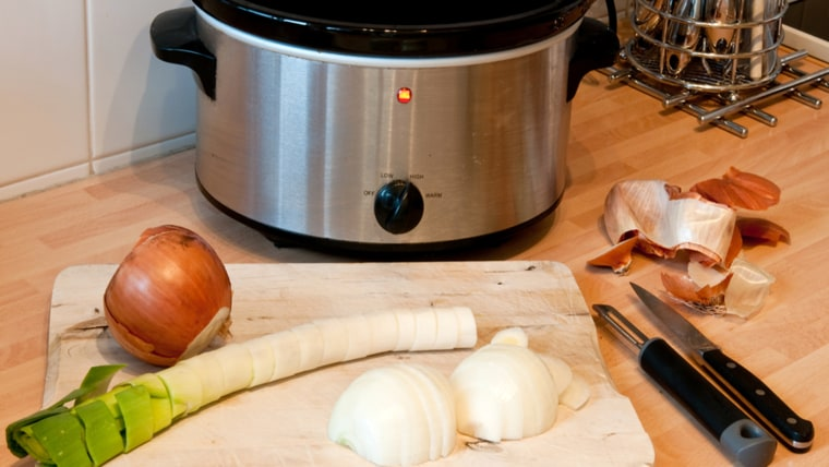 How to cook vegetables in the slow cooker: Try these 6