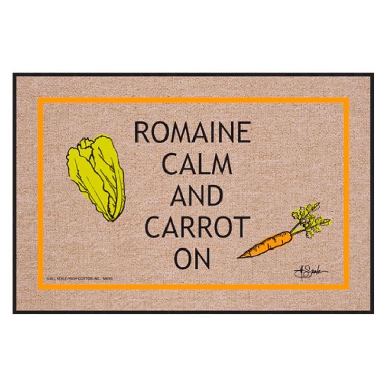 Romaine Calm Doormat