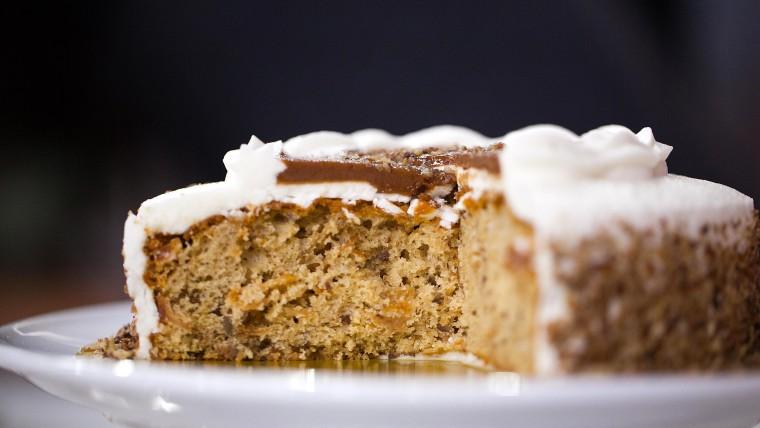 Patti Labelle's cake