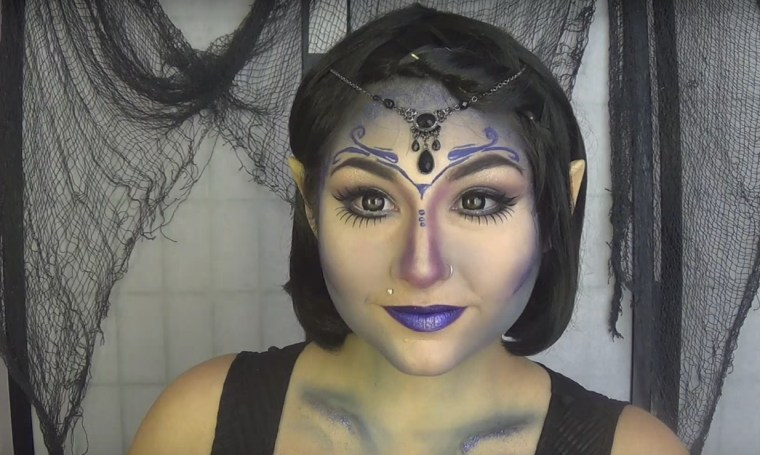 Makeup Ideas 17 Magical Fairy Tutorials