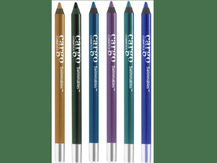 Cargo Swimmables Eye Pencils