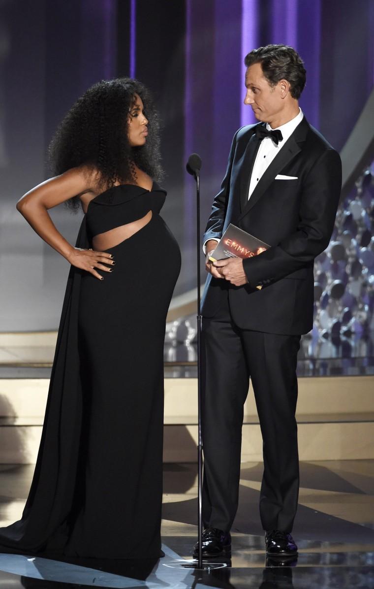 Kerry Washington Emmy Awards 2016