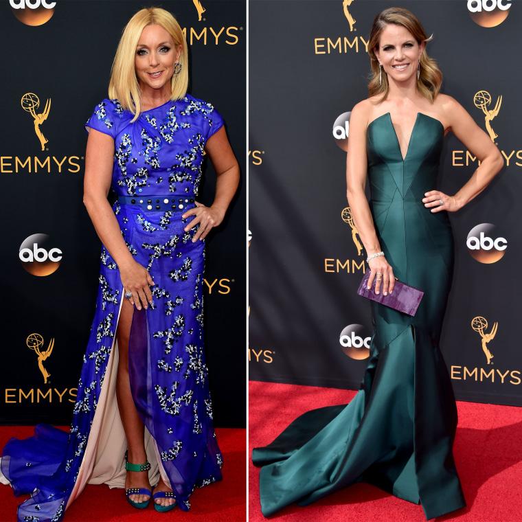 Emmys 2016 red carpet trends