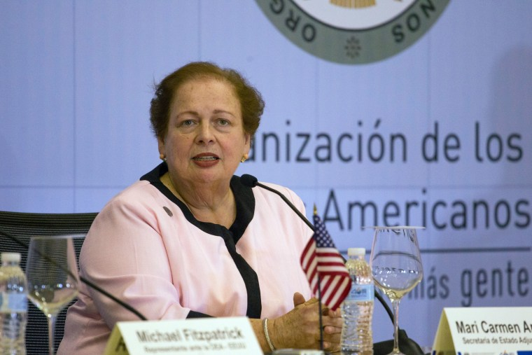 DOMINICAN REP-OAS-ASSEMBLY