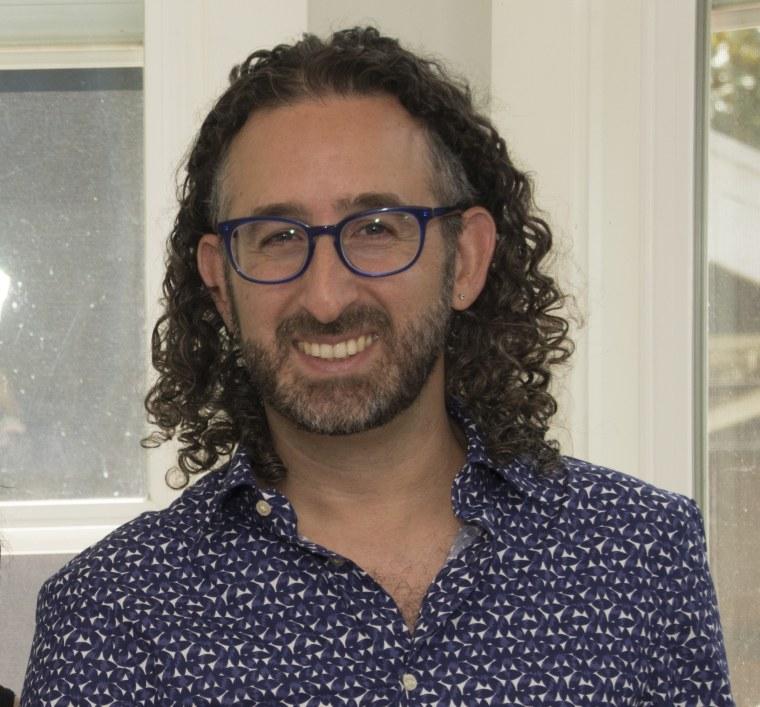Filmmaker Jeff L. Lieberman