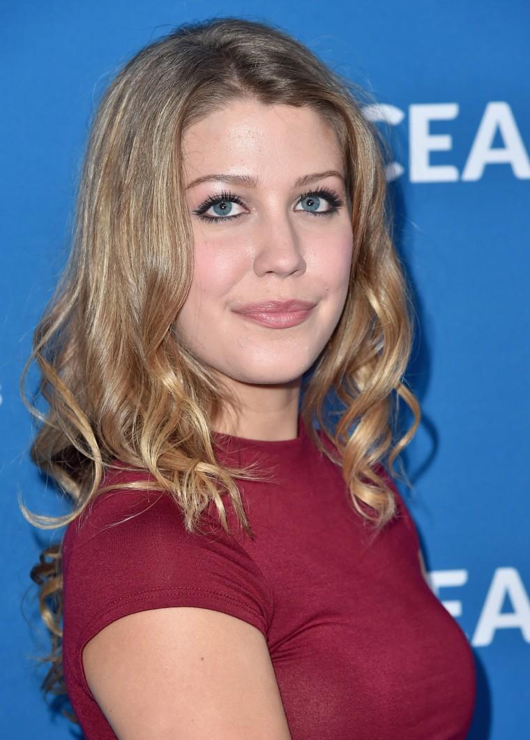 Katie Garfield