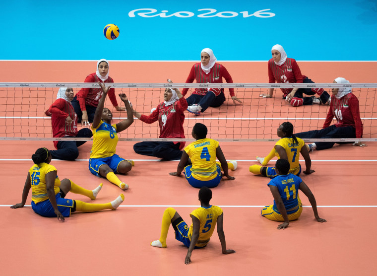 Image: Rio 2016 Paralympic Games