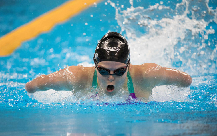 Image: TOPSHOT-SWIMMING-OLY-2016-RIO-PARALYMPIC