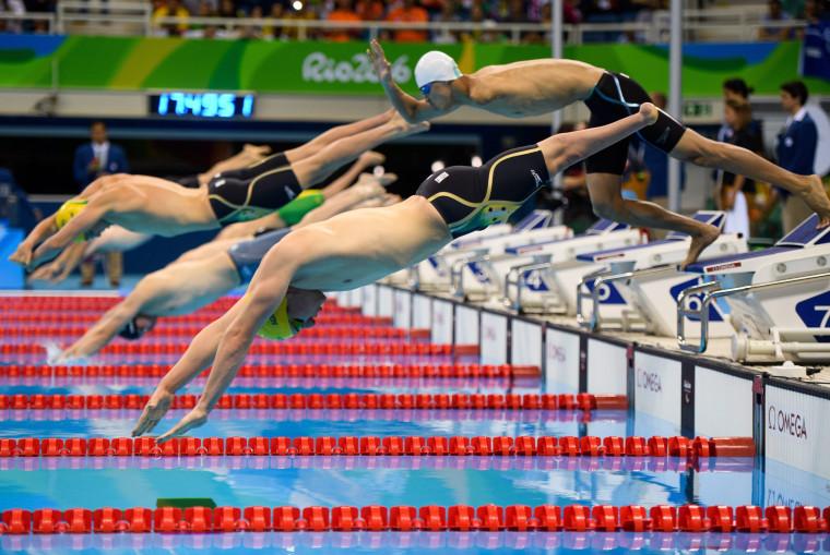 Image: Rio 2016 Paralympics Games