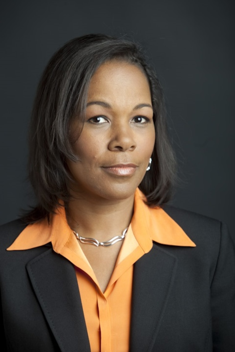 Judith Browne Dianis leads the Advancement Project, a multi-racial, non-profit civil rights organization.