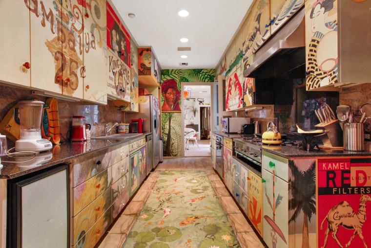 New Orlean's art house