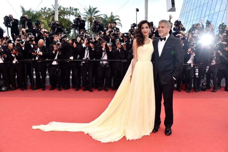 ""\""""Money Monster"""" - Red Carpet Arrivals - The 69th Annual Cannes Film Festival""760|506|?|en|2|ae71909a8f713bbbc689edf2d5990da8|False|UNLIKELY|0.30787503719329834