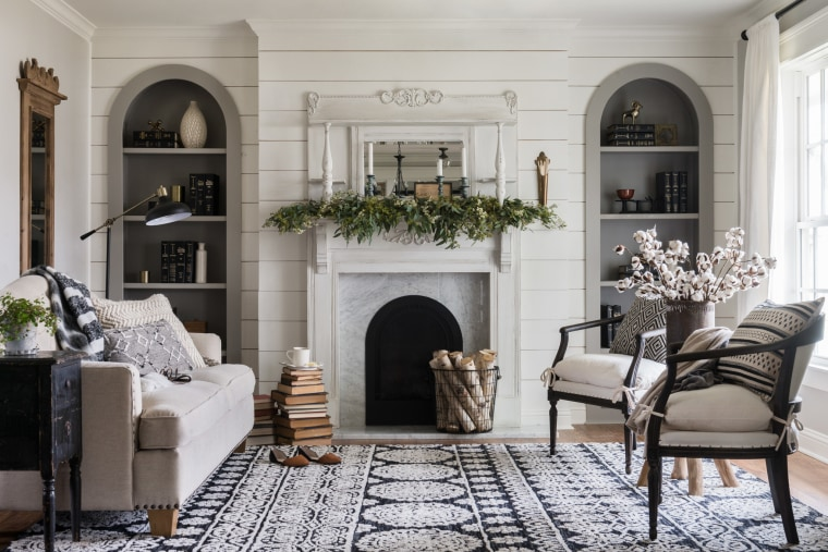 Joanna Gaines' new rug line for Loloi rugs