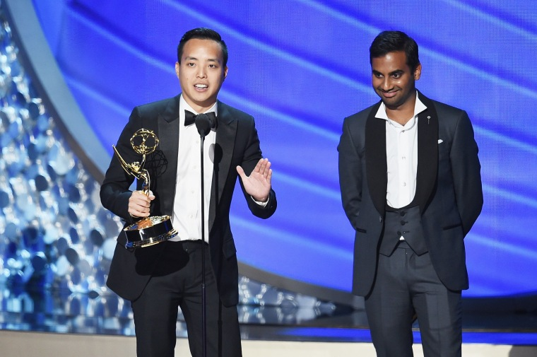 Image: 68th Annual Primetime Emmy Awards - Show
