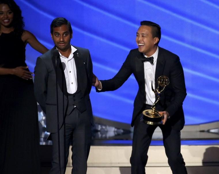 Image: 68th Primetime Emmy Awards
